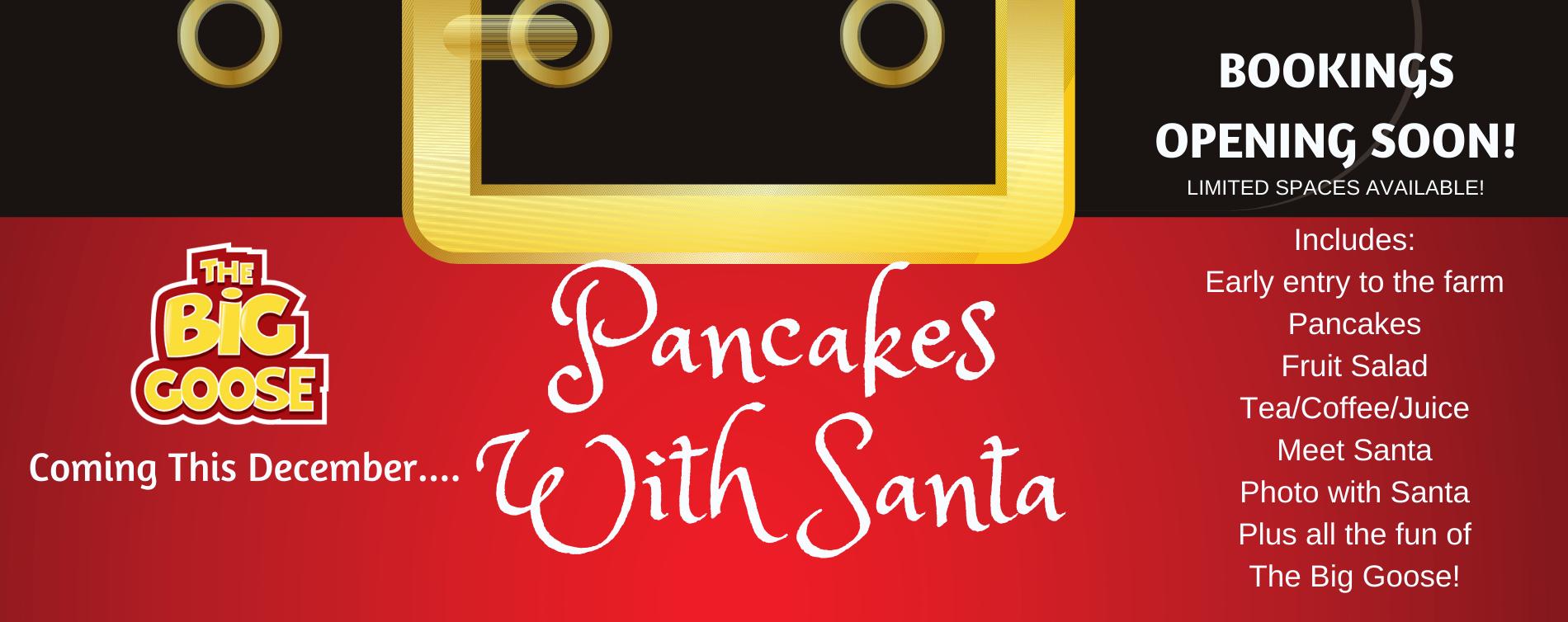 PancakesWith Santa (7)